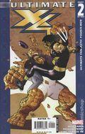 Ultimate Fantastic Four X-Men (2006) 2