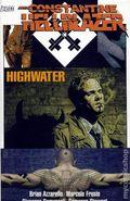 Hellblazer Highwater TPB (2004 DC/Vertigo) John Constantine 1-REP