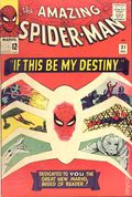Amazing Spider-Man (1963 1st Series) 31