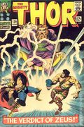 Thor (1962-1996 1st Series Journey Into Mystery) 129