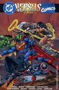Marvel vs. DC TPB (1996 Marvel/DC) 1-1ST