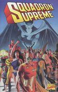 Squadron Supreme TPB (1997 1st Edition) 1-1ST