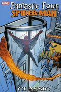 Fantastic Four/Spider-Man Classic TPB (2005) 1-1ST