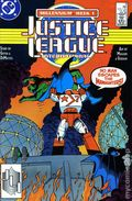 Justice League America (1987) 9