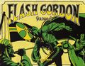Flash Gordon HC (2004-2007 Checker) By Alex Raymond 6-1ST