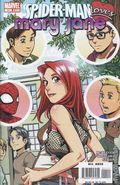 Spider-Man Loves Mary Jane (2006) 11