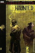 Hellblazer Haunted TPB (2003 DC/Vertigo) John Constantine 1-1ST