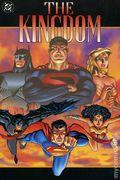 Kingdom TPB (1999 DC) 1-1ST