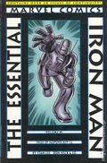 Essential Iron Man TPB (2000 1st Edition) 1-1ST