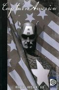 Captain America TPB (2003-2004 Marvel) 4th Series Collections 3-1ST