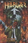 Hellblazer Damnation's Flame TPB (1999 DC/Vertigo) John Constantine 1-1ST