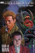 Hellblazer Son of Man TPB (2004 DC/Vertigo) John Constantine 1-1ST