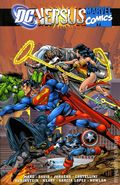 Marvel vs. DC TPB (1996 Marvel/DC) 1-REP