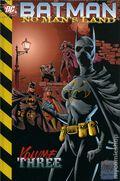 Batman No Man's Land TPB (1999-2001 DC) 1st Edition 3-REP