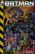 Batman No Man's Land TPB (1999-2001 DC) 1st Edition 4-REP