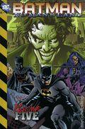 Batman No Man's Land TPB (1999-2001 DC) 1st Edition 5-REP
