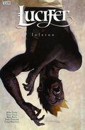 Lucifer TPB (2001-2007 DC/Vertigo) By Mike Carey 5-REP