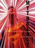 Mythology The DC Art of Alex Ross TPB (2005 Pantheon) 1-1ST