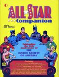 All Star Companion TPB (2000-2009 TwoMorrows) 1-1ST
