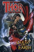 Thor Gods on Earth TPB (2003 1st Edition) 1-1ST