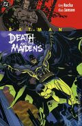 Batman Death and the Maidens TPB (2004 DC) 1-1ST