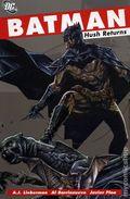 Batman Hush Returns TPB (2006 DC) 1-1ST