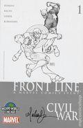 Civil War Front Line (2006) 1D