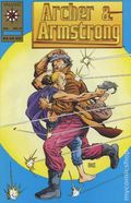 Archer and Armstrong (1992) 0GOLD