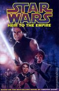 Star Wars Heir to the Empire TPB (1996 Dark Horse) 1-REP