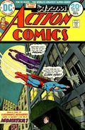 Action Comics (1938 DC) Mark Jewelers 430MJ