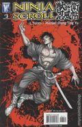 Ninja Scroll (2006) 3B