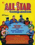 All Star Companion TPB (2000-2009 TwoMorrows) 1-REP