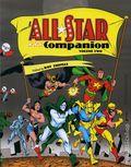 All Star Companion TPB (2000-2009 TwoMorrows) 2-1ST
