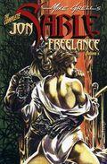 Complete Jon Sable Freelance TPB (2005-2007 IDW) 5-1ST