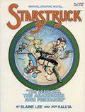 Starstruck GN (1984 Marvel) 1-1ST