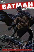 Batman Hush Returns TPB (2006 DC) 1-REP