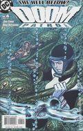 Doom Patrol (2004 4th Series) 4