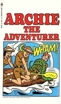 Archie The Adventurer PB (1971 Bantam) 1-REP