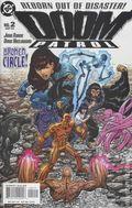 Doom Patrol (2004 4th Series) 2