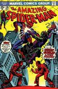 Amazing Spider-Man (1963 1st Series) Mark Jewelers 136MJ