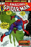 Amazing Spider-Man (1963 1st Series) Mark Jewelers 128MJ
