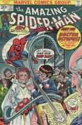 Amazing Spider-Man (1963 1st Series) Mark Jewelers 131MJ