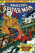 Amazing Spider-Man (1963 1st Series) Mark Jewelers 133MJ