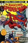Amazing Spider-Man (1963 1st Series) Mark Jewelers 134MJ