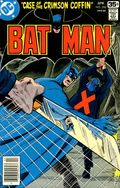 Batman (1940) Mark Jewelers 298MJ