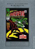Marvel Masterworks Daredevil HC (2003- Marvel) 4-1ST