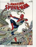 Amazing Spider-Man Hooky GN (1986 Marvel) 1-1ST