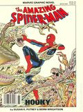 Amazing Spider-Man Hooky GN (1986 Marvel) 1-REP