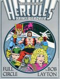 Hercules Full Circle GN (1988 Marvel) 1-1ST