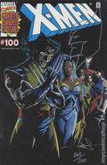 X-Men (1991 1st Series) 100IB